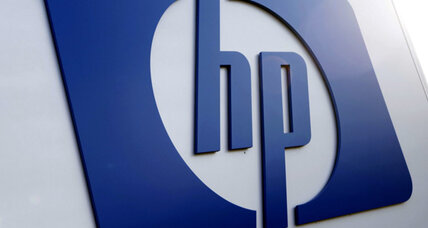 Hewlett-Packard to merge printing, PC divisions