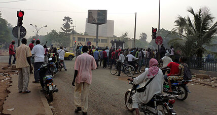 With coup, #Mali generates noise on Twitter