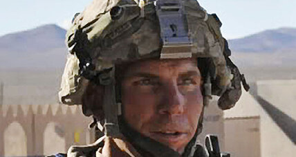 Sgt. Robert Bales charged with premeditated murder of 17 Afghans