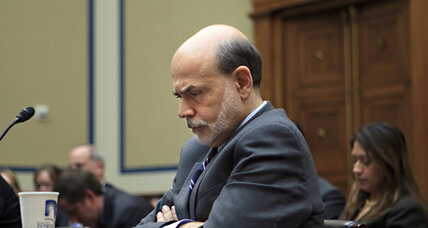 What Bernanke gets wrong about the gold standard