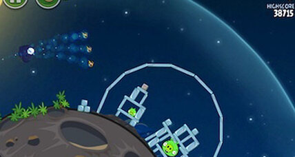 Angry Birds Space: Should you download it?