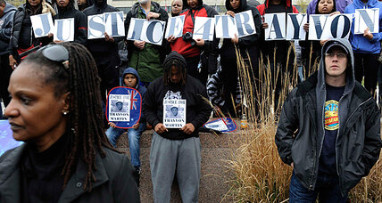 Trayvon Martin case: Is hoodie a symbol of menace or desire for justice?