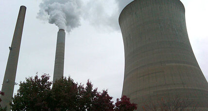 EPA issues new rule on greenhouse gas emissions: Where does that leave coal?