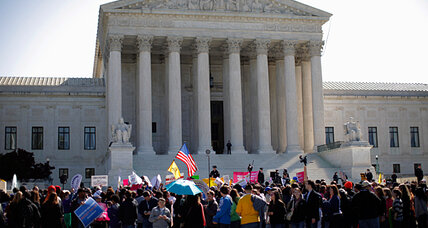 Supreme Court health-care hearing: How bad does it look for 'Obamacare'?