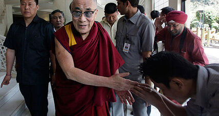 Dalai Lama wins Templeton Prize as more than 'simple Buddhist monk'