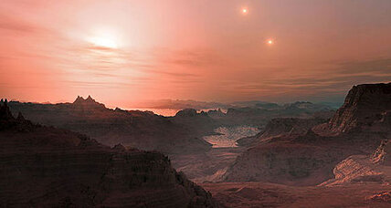 Study indicates existence of billions of habitable alien planets in Milky Way (+video)