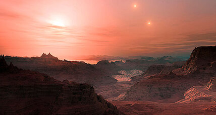Astronomers say that there are billions of potentially habitable planets in our galaxy (+video)