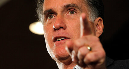 Russia to Romney: How could we be your No. 1 enemy?