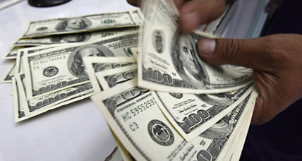 The US government's war on cash
