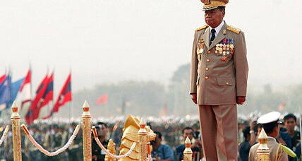Reforms in Myanmar: 4 reasons the military changed course