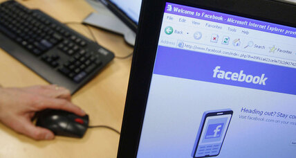 Facebook may amplify eating disorders and poor body image