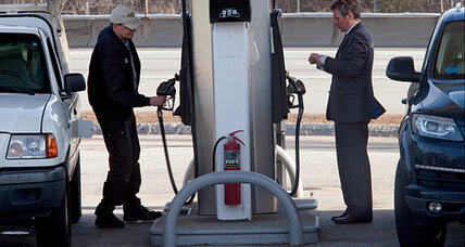 Why gasoline could be in short supply this summer on East Coast