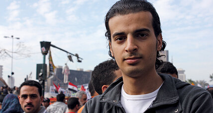 Atheist and pro-Israel, Maikel Nabil tests free speech in Egypt