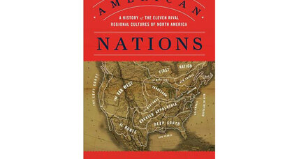 Reader recommendation: American Nations