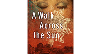 Reader recommendation: A Walk Across the Sun