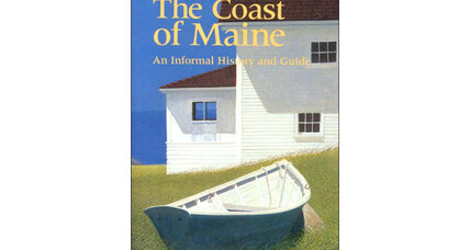 Reader recommendation: The Coast of Maine