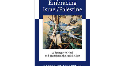Reader recommendation: Embracing Israel/Palestine