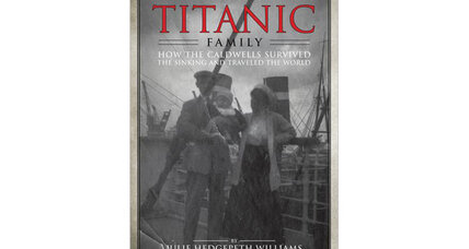 Reader recommendation: A Rare Titanic Family