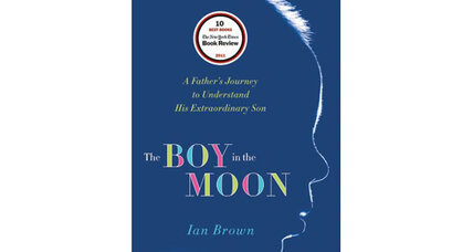 Reader recommendation: The Boy in the Moon