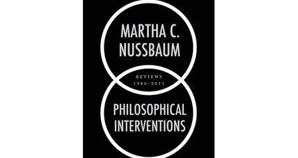 Reader recommendation: Philosophical Interventions