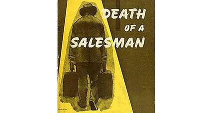 'Death of a Salesman': meant for you?