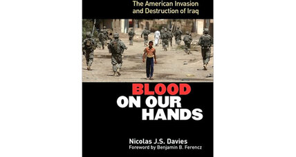 Reader recommendation: Blood On Our Hands
