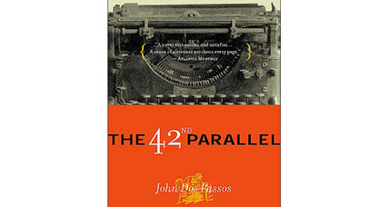 Reader recommendation: The 42nd Parallel