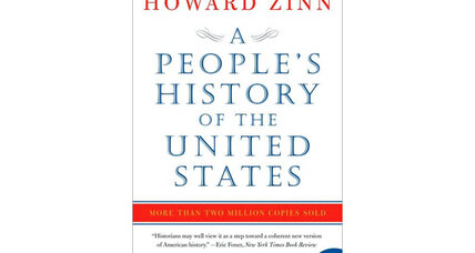 Reader recommendation: A People's History of the United States