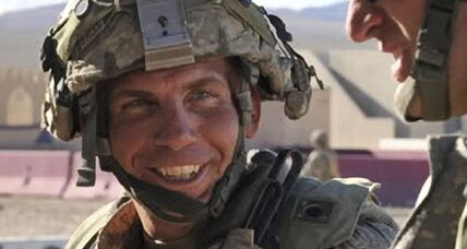 Army on trial too as Sgt. Robert Bales faces charges for Afghanistan shootings