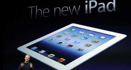 Apple's new iPad brings 4G, better camera, more pixels than an HDTV