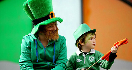 How much do you know about St. Patrick's Day? Take our quiz!