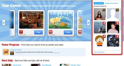 Zynga buys OMGPOP for $200 million