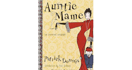 Reader recommendation: Auntie Mame