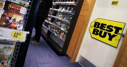 Best Buy closings: steep cuts. More to come?