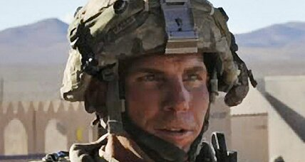 Sgt. Robert Bales: Defense team begins building case on PTSD