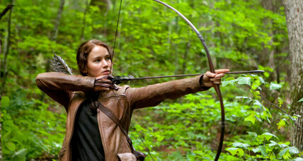'The Hunger Games' movie attracts campaigns to fight real-world hunger
