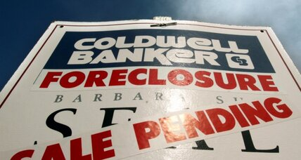 Foreclosures rise in 26 states