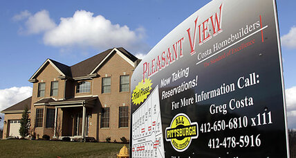 Mortgage rates dip again. 15-year loan hits new low.