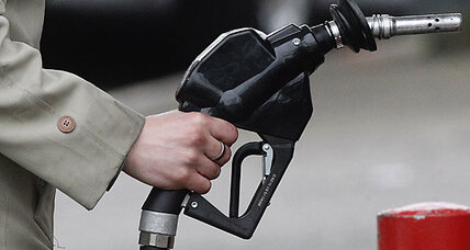 Gas prices rise to $3.93 a gallon