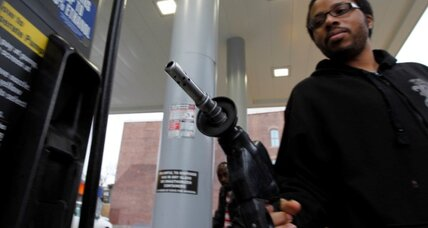 Gas prices rising: Why GOP won't address real cause