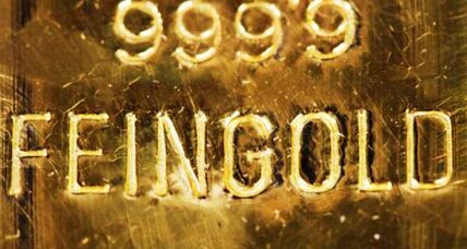 Gold prices, commodities fall on China weakness