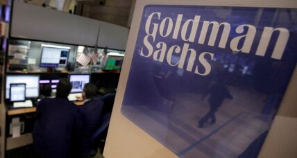 Goldman resignation letter. Judge's critique. Now, the fallout?
