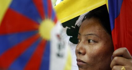 Self-immolations in Tibet must resonate in America
