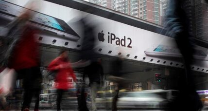 iPad 3 rumors convince mobile users to buy