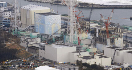 After the tsunami, Japan may exit atomic age