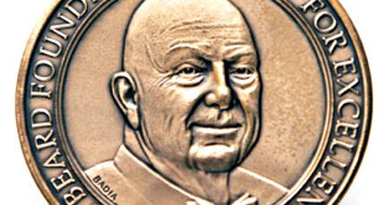 "James Beard 2012 nominee: ""The Big Stir"""