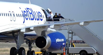 JetBlue pilot: Are some jobs too stressful?