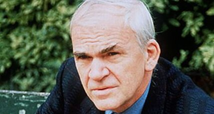 Milan Kundera: 10 quotes on his birthday