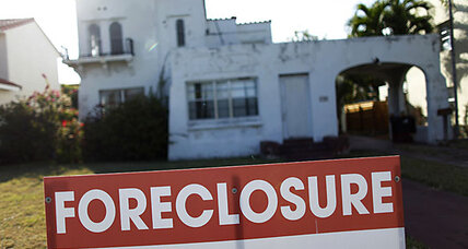 Mortgage deal: Banks impeded probe, HUD says