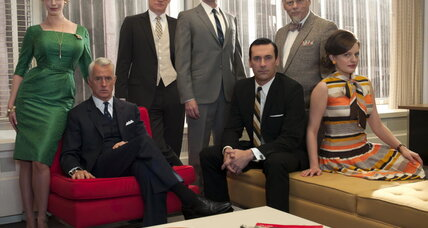'Mad Men' fans count down to tonight's fifth season premier